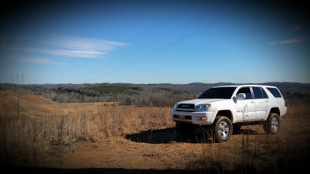 4th Gen  T4R Picture Thread - Page 240 - Toyota 4Runner