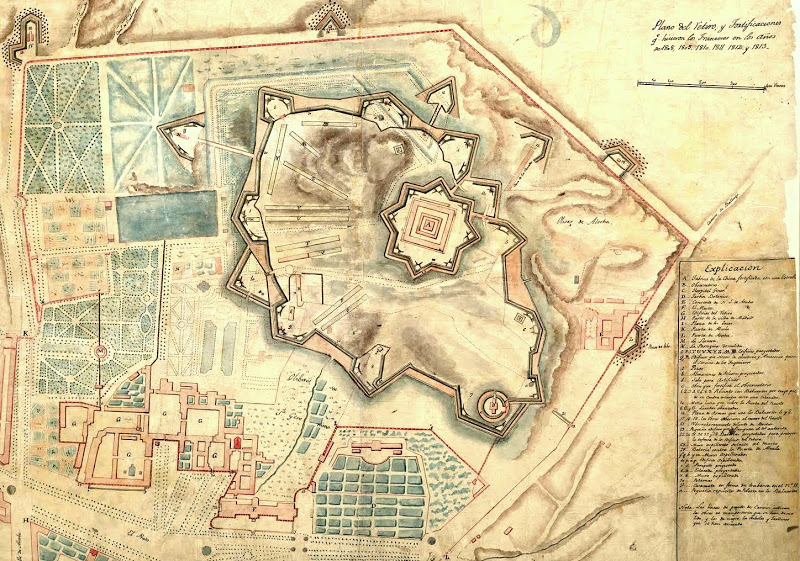 Palacio Del Buen Retiro Wikipedia La Enciclopedia Libre Fotografía Antigua Planos Monumentos