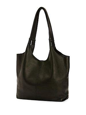 Frye Naomi Pickstitch Leather Hobo Bag. Leather Hobo HandbagsLeather ... 5bfdd340d1db7