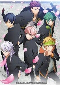 Kenka Banchou Otome: Girl Beats Boys' Short-Form Anime Announced ...