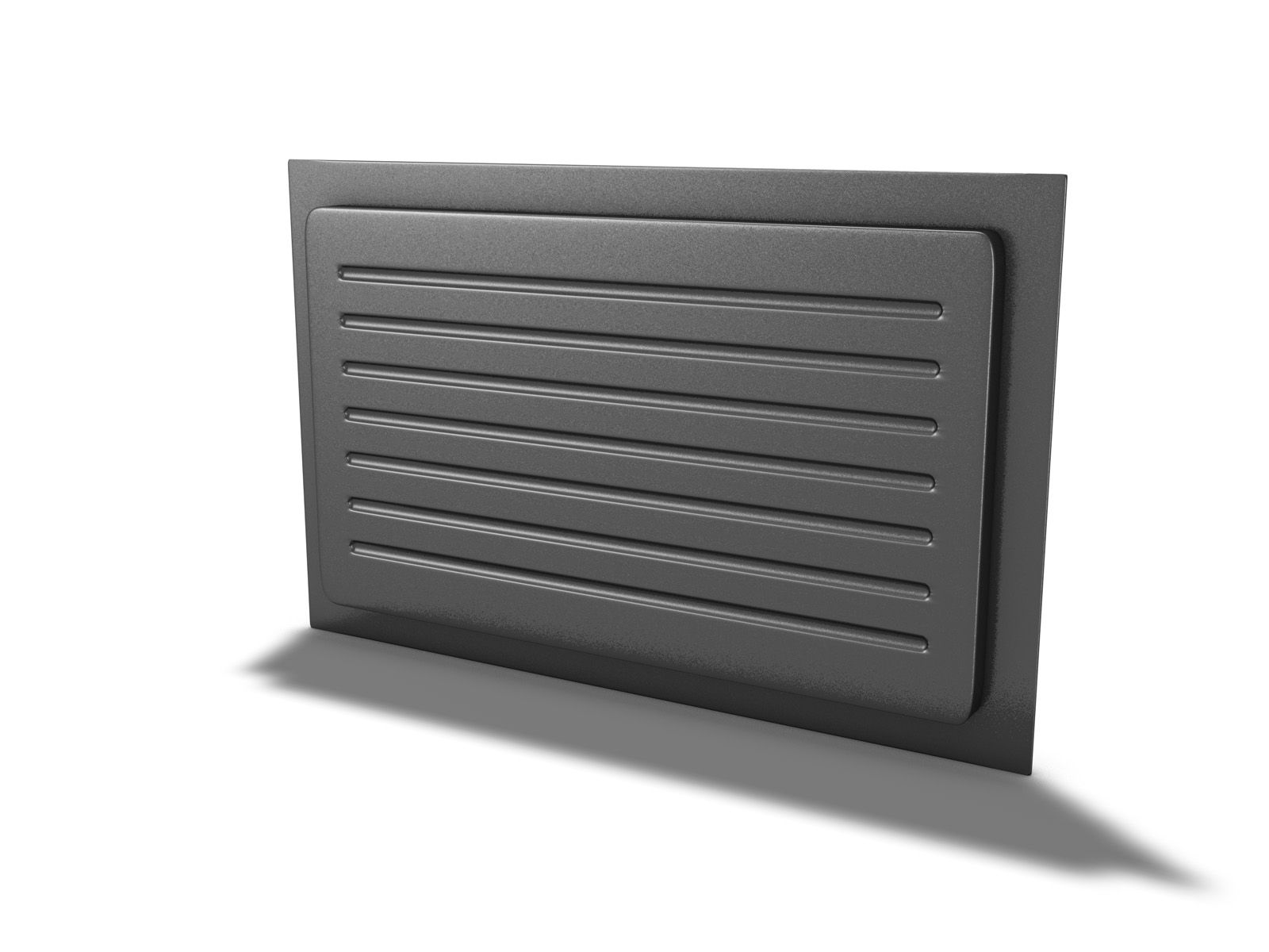 Small Outward Mounted Vent Cover Outside Dimensions 10