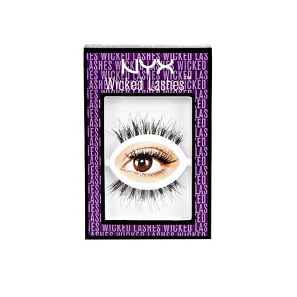 cfc9d0d37a2 risque $3.50 Wicked Lashes Bride Makeup, False Lashes, Nyx Cosmetics, Professional  Makeup,
