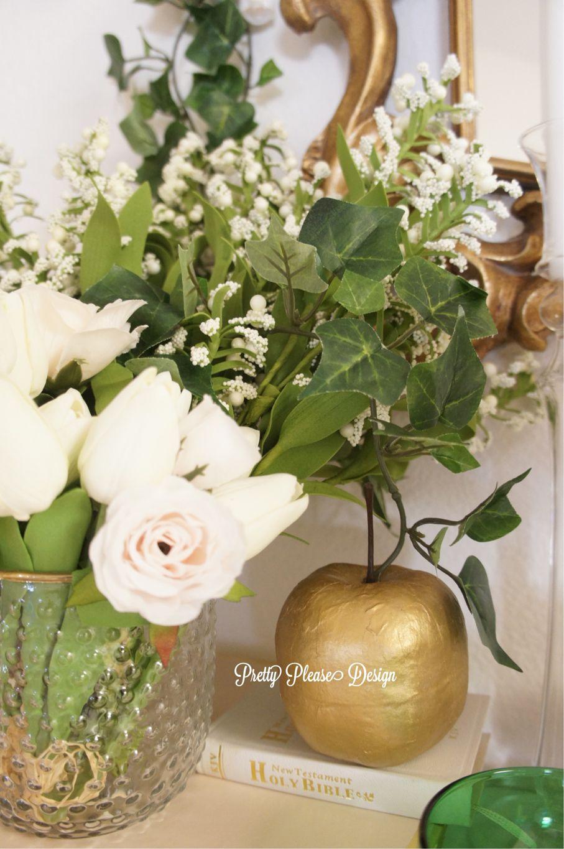 Pretty Please Haftseen For Norooz 1396 Persianiranian New Year