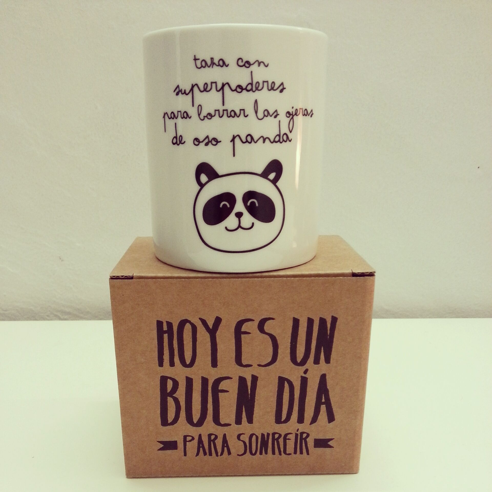 Mr wonderful taza wishlist pinterest las mejores for Decoracion tazas mr wonderful