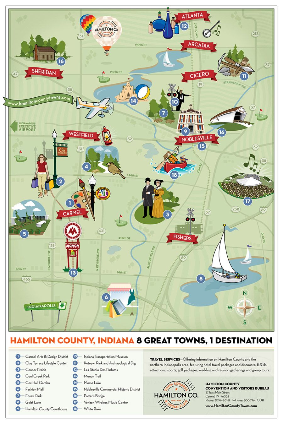 Hamilton Lake Indiana Map.Tourism Map Image Google Search Cool Maps Hamilton Indiana Map