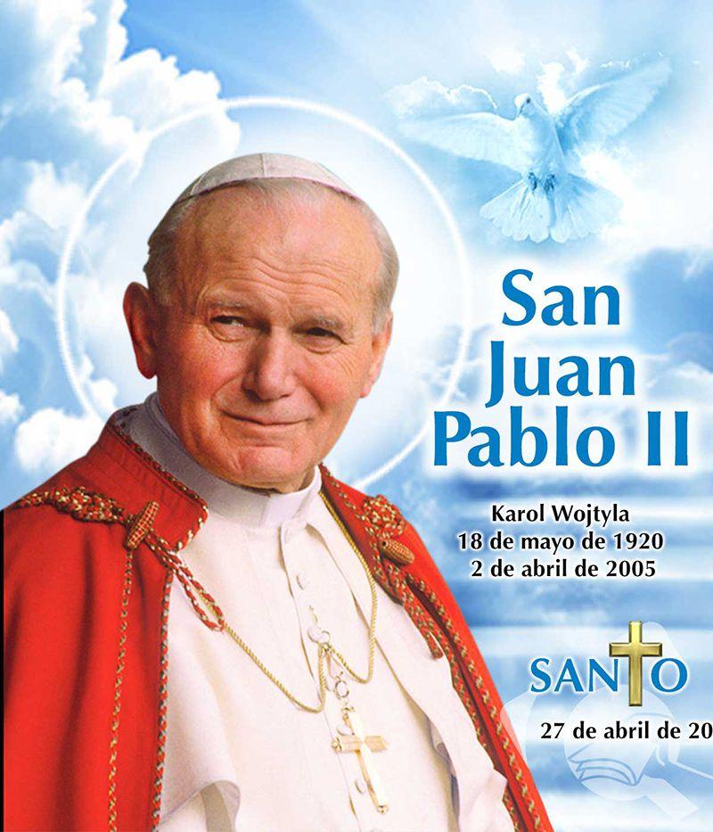 Imagenes Religiosas San Juan Pablo Ii San Juan Pablo Ii Juan Pablo Ii Papa Juan Pablo