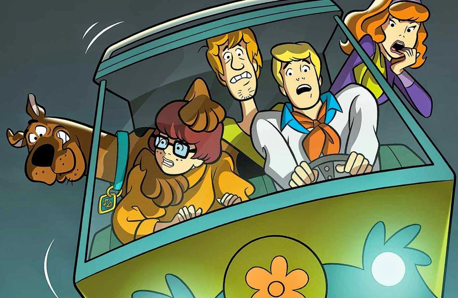 scooby doo wallpaper Pesquisa Google Scooby doo images
