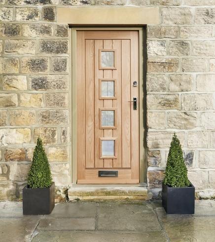 Best 20 External hardwood doors ideas on Pinterest External