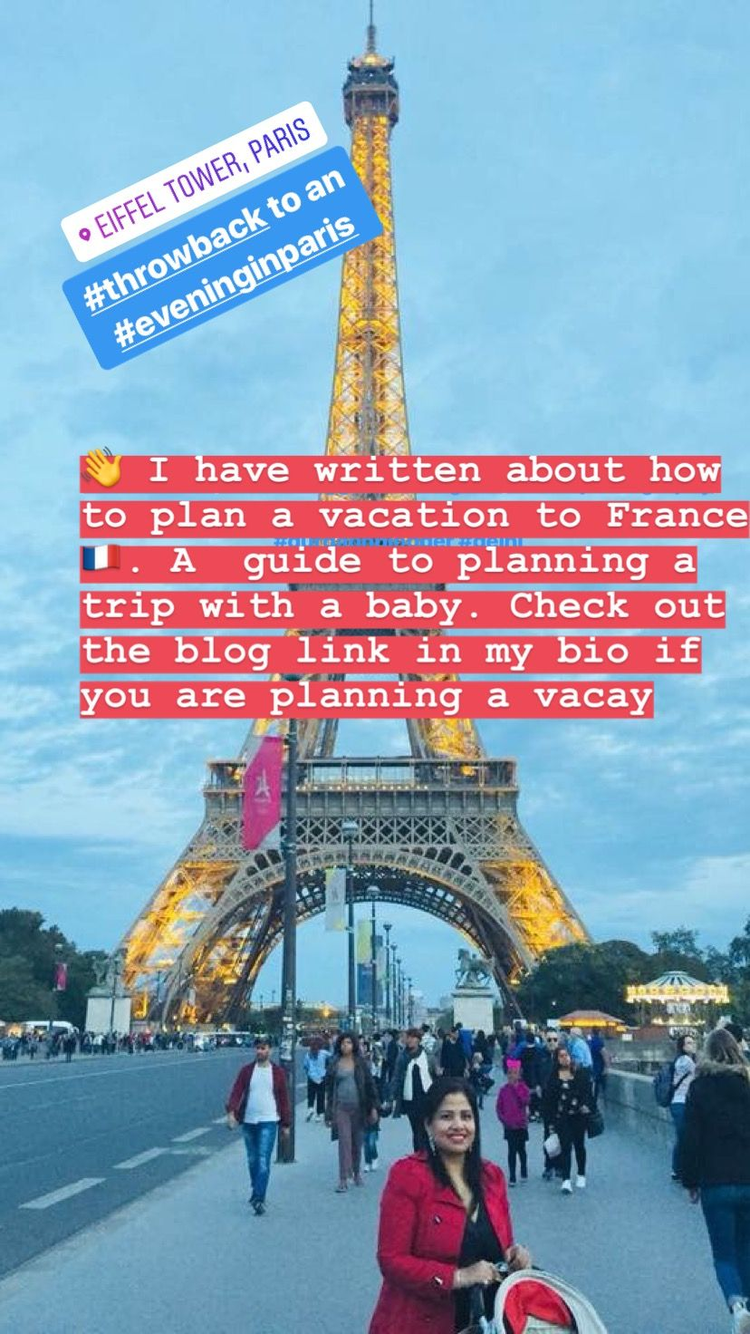 15 Tips On How To Plan A Trip To France With A Baby A Vacation To Paris Uide France Travel Vacation Plan Trip