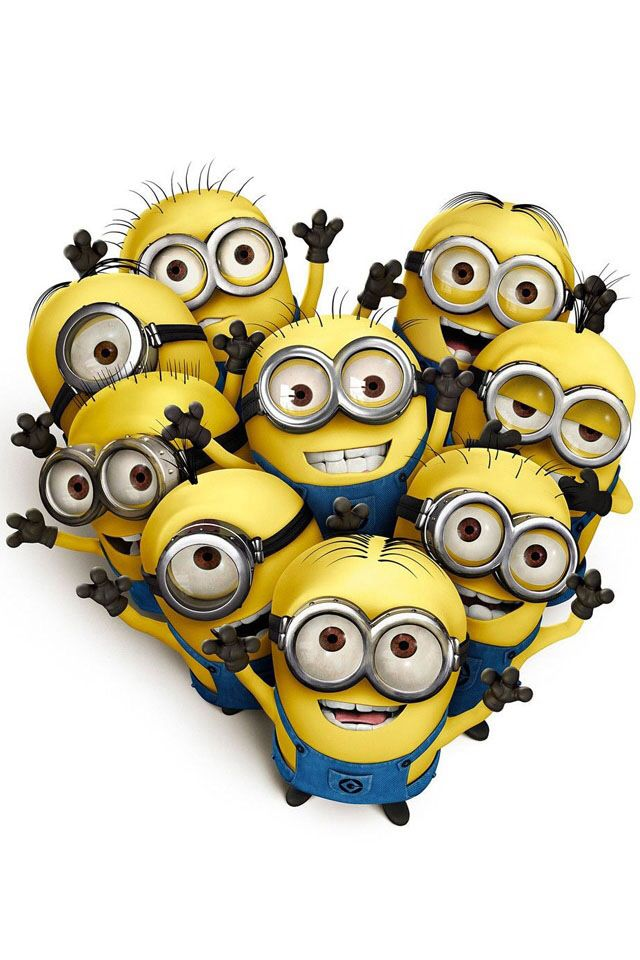 6d7f62d0 Minions group | Minion party | Minions, Minions despicable me, Cute ...