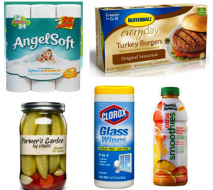 NEW Coupons!! Tide, Silk, Vlasic, Angel Soft, Clorox Wipes & more! - Kroger Krazy