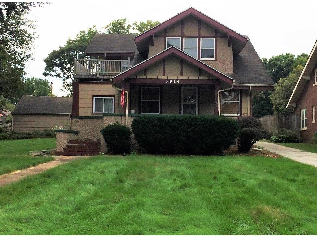 3914 Cottage Grove Ave, Des Moines, Iowa, MLS# 504681, 5 ...