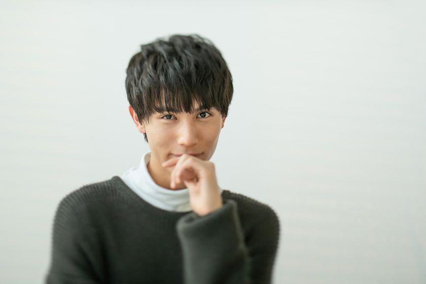好きなことが職業になるって すごく幸せ 羽ばたき続ける20歳 中川