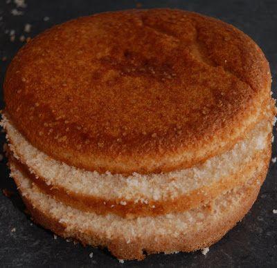 Tinky's kakblogg!: gluten- ägg- och laktosfri tårtbotten