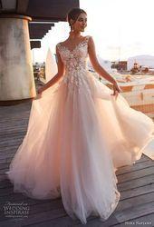 130 cute modest wedding dresses to inspire page 45  HomemytriCom  Dress