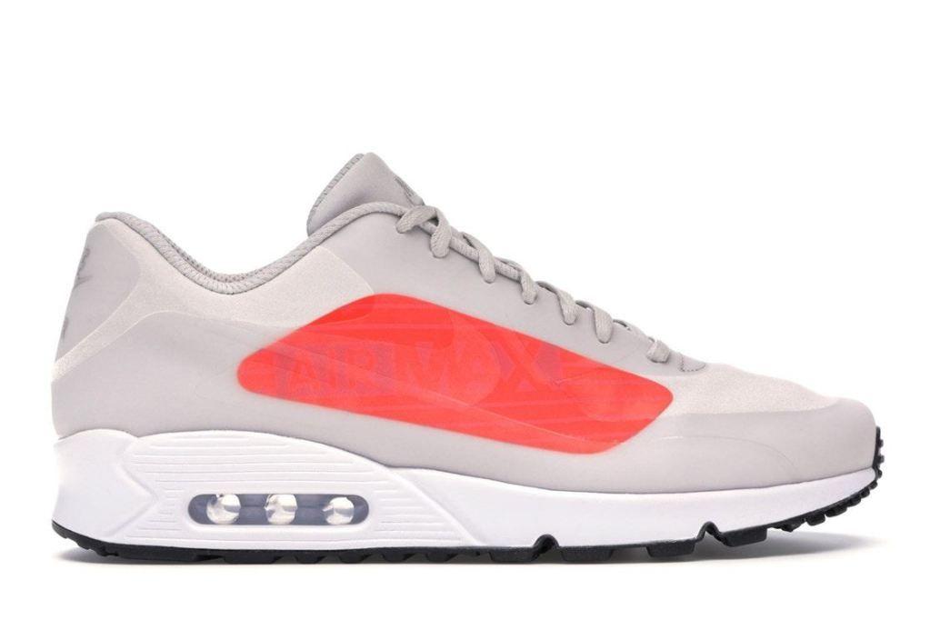 OFF WHITE Nike Air Max 90 Release Date Sneaker Bar Detroit