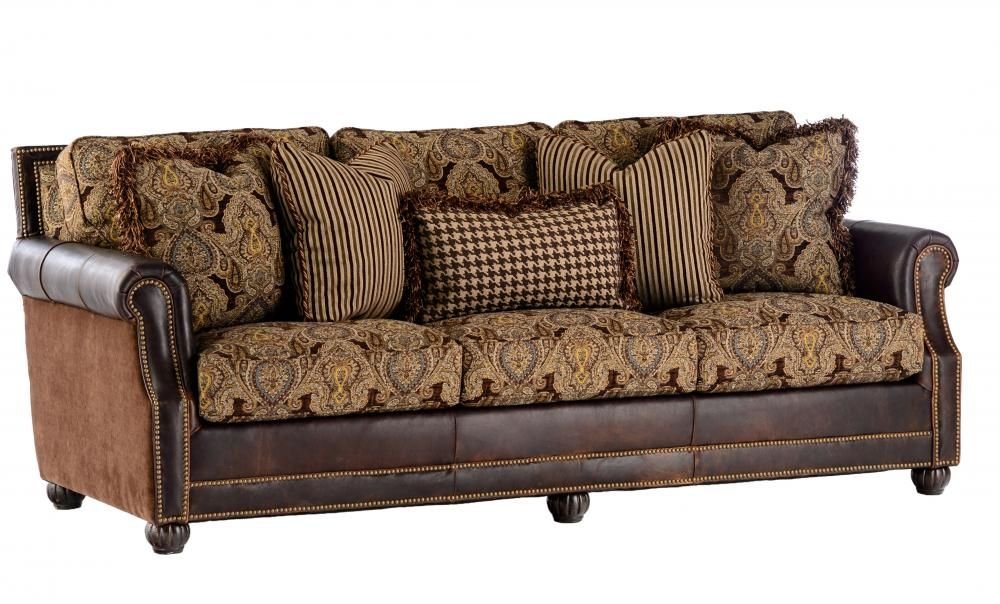 Merveilleux King Hickory | Julianna Sofa By King Hickory Furniture Company