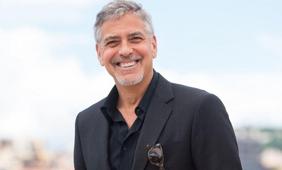 George Clooney Net Worth | Celebrity Net Worth 2018 ...