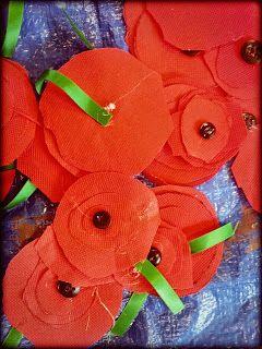 ANZAC Crafts