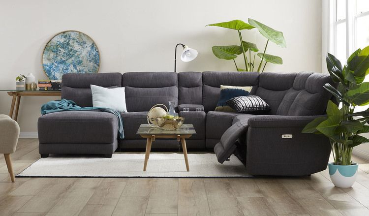 Lounges Sofas