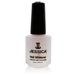 Jessica Nail Whitener, .05 Fl Oz - Natural Nail Concealer by Jessica ...