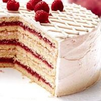 Think It Tastes Like Raspberry Elegance From Publix Princess Cakes Princessesraspberry