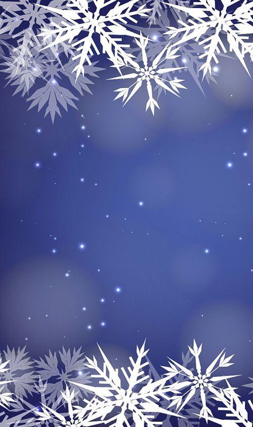 картинки через We Heart It Pattern Christmas Wallpaper