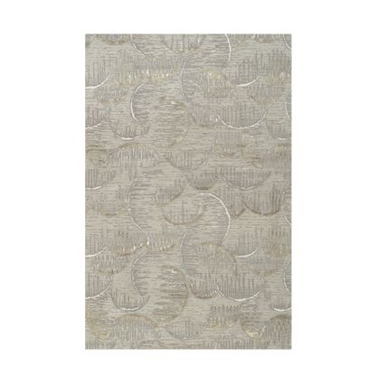Heavenly Silver Rug | Proof Living | From Runway to Home | Travelshopa