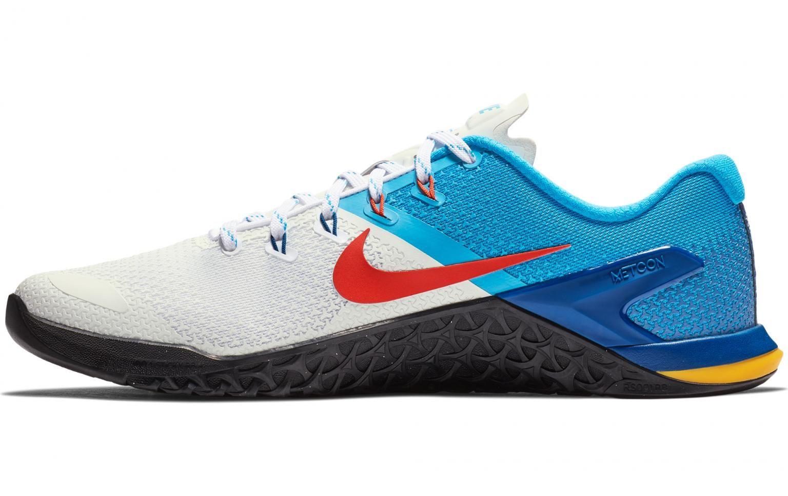b03c0d3e7228 Nike Metcon 4 - Men s - White