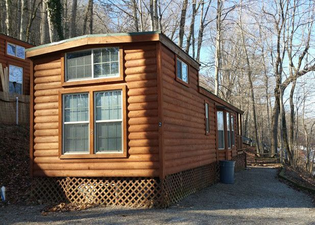 Angler's Den at Norris Lake - Vacations On The Water