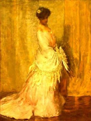 Charles Hawthorne - Artist, Fine Art Prices, Auction Records for Charles Hawthorne