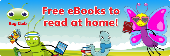 The Bug Club Reading Challenge Reading Challenge Reading At