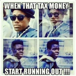 Tax Refund Meme Kappit Tax Refund Meme Tax Time Humor Tax Refund