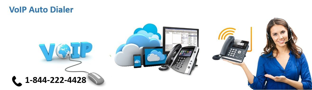 Best voip dialer providers for call centers voip