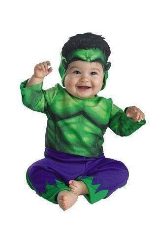 disfraces para bebes hulk Disfraces Bebe Pinterest Disfraces
