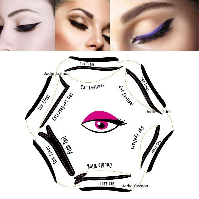 Item Type Eyebrow Stencils Material Soft Plastic Model Number Eye