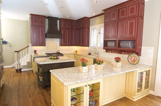 The Early American Kitchen Kitchen Remodeling By Kitchen Design Classy Kitchen Remodeling Dallas Interior