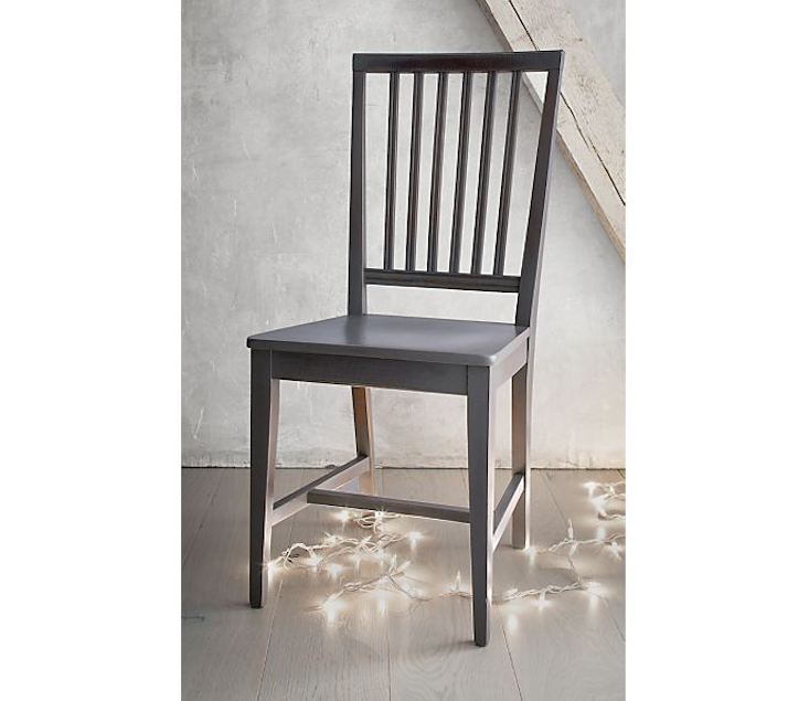 10 easy pieces wood dining chairs for under 200  dining