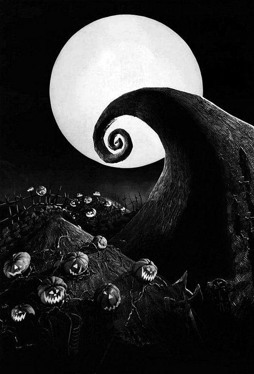 Halloween Tumblr Nightmare Before Christmas Wallpaper Tim Burton Art Nightmare Before Christmas