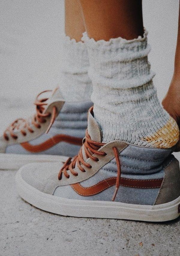 Pin auf sneaker fashion #sneaker #fashion #outfits #damen