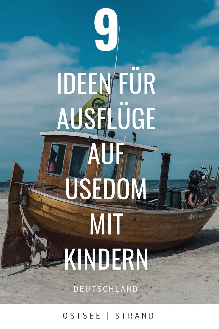 Usedom single mit kind