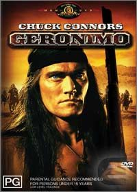Geronimo 1962 Hollywood Movie Watch Online Photographs Pinterest