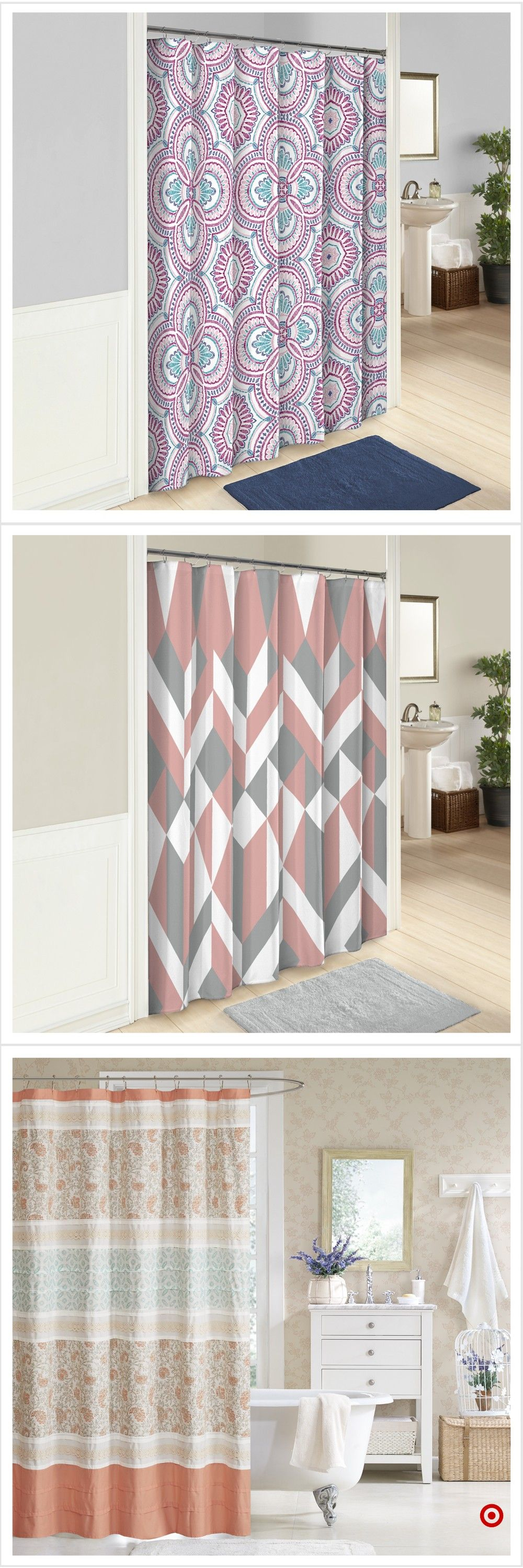 Shop Tar for shower curtains you will love at great low prices