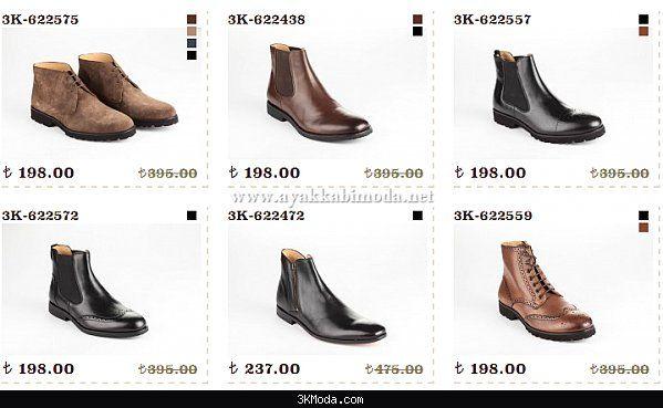 cba51a77b23f9 awesome Togo erkek ayakkabı modelleri | 3K Moda | Ayakkabılar ...