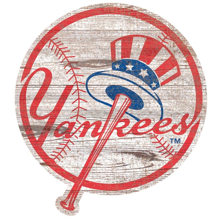 Pin By Diane Marinelli On Yankee Art Logo Wall Yankees New York Yankees Logo