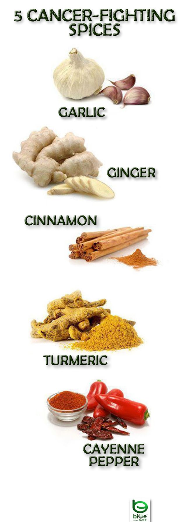 Cancer herbal treatment statistics - 5 Cancer Fighting Herbs And Of All Of These I Recently Read That