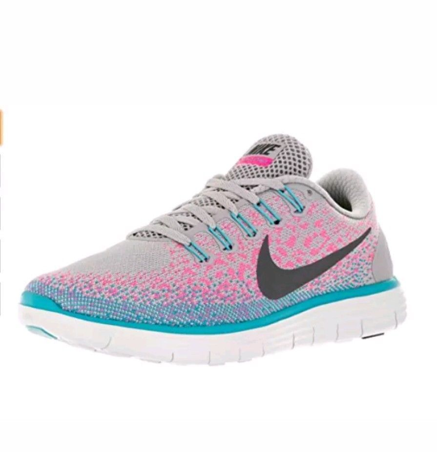 f943412a7e12e ... where to buy nike free rn distance womens athletic snickers training  running new sz 10.5 nike