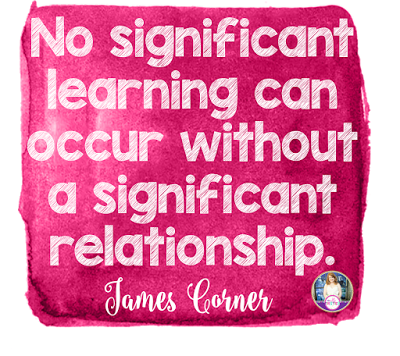 Quotes About Teachers And Students Relationships My Silly Firsti...