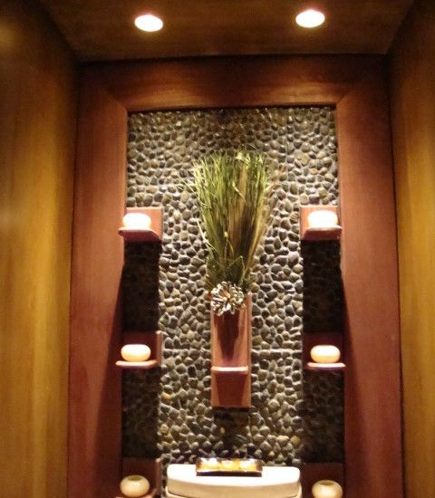 Bathroom Zen Design Ideas powder room zen design, pictures, remodel, decor and ideas | i'd