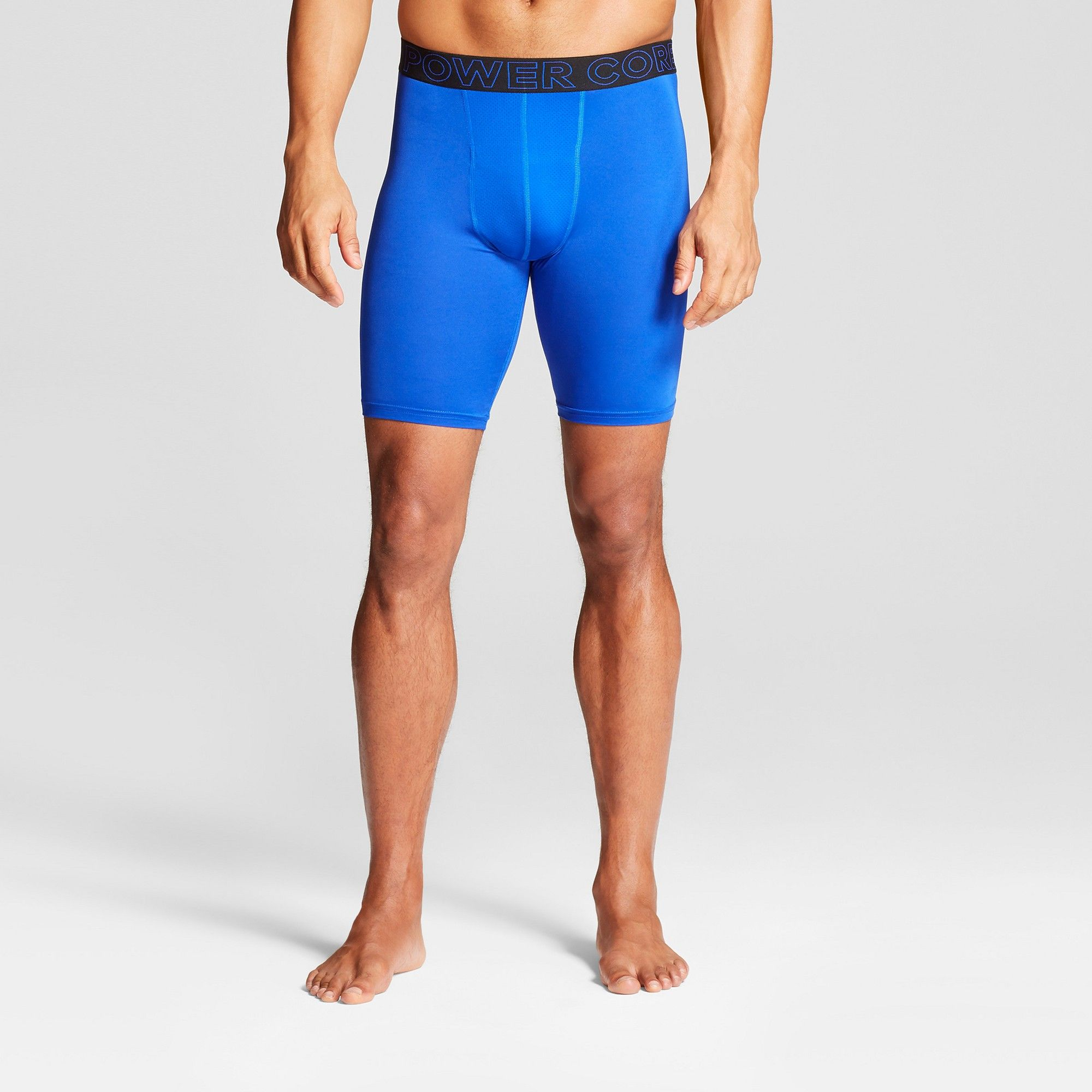 0379090824 Men's 9 Compression Shorts - C9 Champion Flight Blue Xxl   Products ...